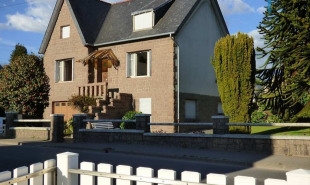 vente Maison / Villa 4 pièces Louargat