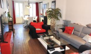 vente Appartement 5 pièces Coulommiers