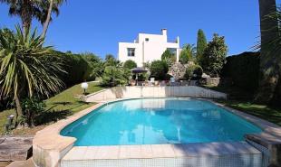 vente Maison / Villa 8 pièces Cannes