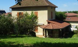 vente Maison / Villa 6 pièces Eyzin Pinet