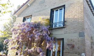 vente Maison / Villa 6 pièces Saint Maur des Fosses
