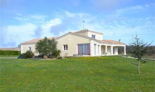 vente Maison / Villa 7 pièces Salles-de-Villefagnan