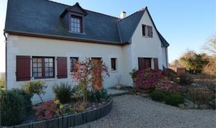 vente Maison / Villa 8 pièces Blaison-Gohier