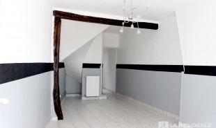vente Maison / Villa 3 pièces Le Petit Quevilly