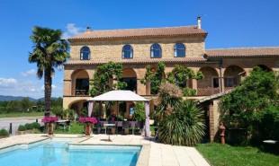 vente de prestige Maison / Villa 17 pièces Ales