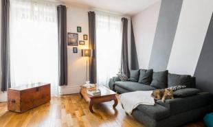 location Appartement 2 pièces Lyon 3ème