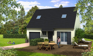 vente Maison / Villa 5 pièces Compiègne