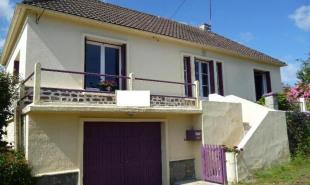 vente Maison / Villa 4 pièces Thury Harcourt