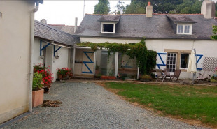 vente Maison / Villa 6 pièces Bouee