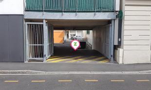 location Parking Mulhouse