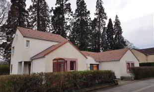 vente Maison / Villa 6 pièces Roncherolles sur le Vivier