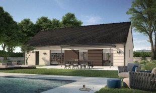 vente Maison / Villa 5 pièces Formerie