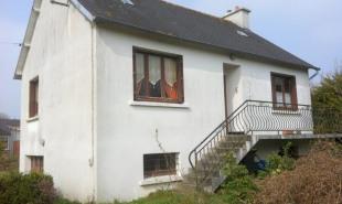 vente Maison / Villa 5 pièces Louargat