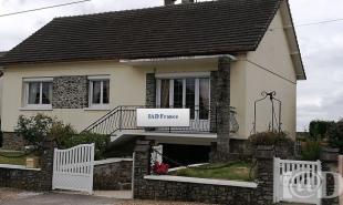 vente Maison / Villa 3 pièces Formerie