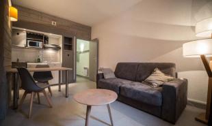 vente Appartement 1 pièce Saint-Lary-Soulan