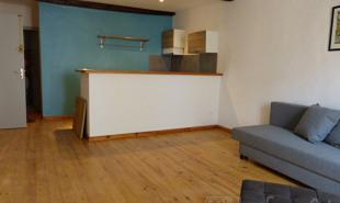 vente Appartement 2 pièces Nyons