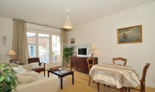 vente Appartement 3 pièces Le Touquet-Paris-Plage
