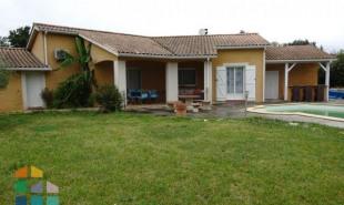 vente Maison / Villa 5 pièces Verdalle