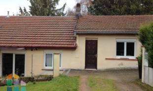 vente Maison / Villa 4 pièces Saint Die