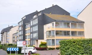 vente Appartement 1 pièce Courseulles sur Mer