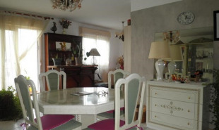 vente Appartement 4 pièces Vaulx-en-Velin
