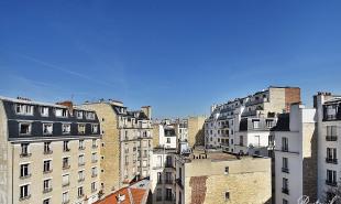 vente de prestige Appartement 4 pièces Paris 16ème