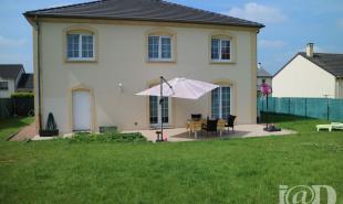 vente Maison / Villa 7 pièces Boulay-Moselle