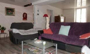 vente Maison / Villa 7 pièces Lannux