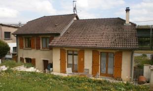 vente Maison / Villa 5 pièces Marbache