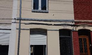 location Maison / Villa 3 pièces Saint Quentin