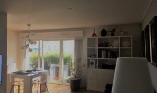 vente Appartement 3 pièces Issy les Moulineaux