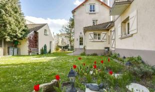 vente Maison / Villa 8 pièces Saint Cloud