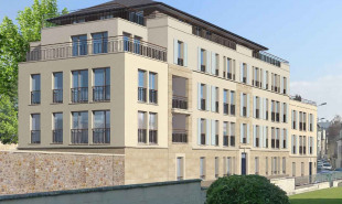 vente Appartement 4 pièces St Germain en Laye
