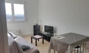 vente Appartement 2 pièces Rouen