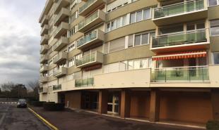 vente Appartement 4 pièces Douai