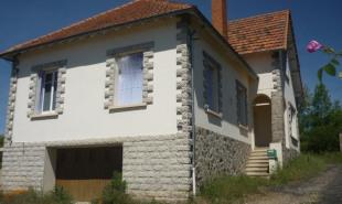vente Maison / Villa 7 pièces Brassac les Mines