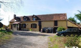 vente Maison / Villa 4 pièces Thimory