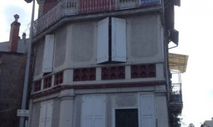 vente Maison / Villa 8 pièces Brive-la-Gaillarde