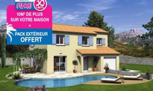 vente Maison / Villa 4 pièces Châteauneuf-du-Rhône