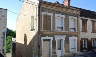 vente Maison / Villa 4 pièces Chateau Thierry