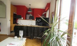 vente Appartement 2 pièces Maisons Laffitte