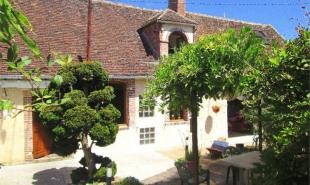 vente Maison / Villa 4 pièces Verlin