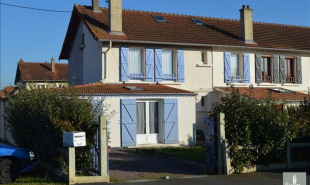 vente Maison / Villa 4 pièces Giberville