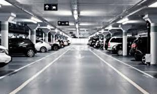 location Parking Rouen