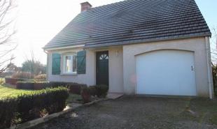 vente Maison / Villa 5 pièces Baron sur Odon