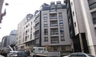 location Appartement 2 pièces Paris 19ème