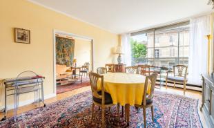 viager Appartement 4 pièces Paris 6ème