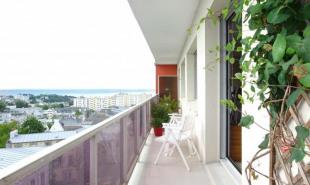 vente Appartement 6 pièces Brest