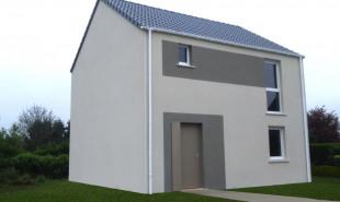 vente Maison / Villa 4 pièces Torigni-sur-Vire