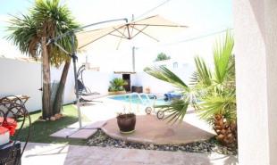 vente Maison / Villa 4 pièces Marignane